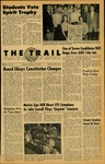 The Trail, 1957-02-12 by Associated Students of the University of Puget Sound