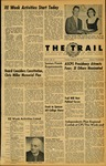 The Trail, 1957-02-26 by Associated Students of the University of Puget Sound