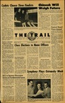 The Trail, 1957-03-26 by Associated Students of the University of Puget Sound
