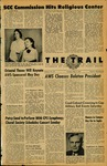 The Trail, 1957-05-07 by Associated Students of the University of Puget Sound