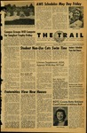 The Trail, 1957-05-14 by Associated Students of the University of Puget Sound