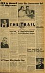 The Trail, 1957-05-21 by Associated Students of the University of Puget Sound
