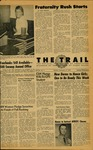 The Trail, 1957-09-17 by Associated Students of the University of Puget Sound
