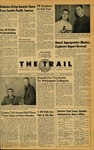 The Trail, 1958-01-04 by Associated Students of the University of Puget Sound