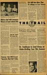 The Trail, 1958-02-04 by Associated Students of the University of Puget Sound