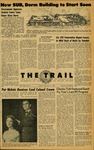 The Trail, 1958-02-11 by Associated Students of the University of Puget Sound