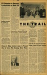 The Trail, 1958-04-22 by Associated Students of the University of Puget Sound