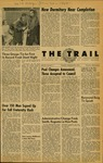 The Trail, 1958-09-23 by Associated Students of the University of Puget Sound