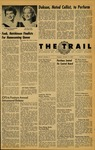 The Trail, 1958-10-14 by Associated Students of the University of Puget Sound