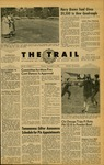 The Trail, 1958-11-11 by Associated Students of the University of Puget Sound