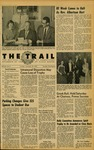 The Trail, 1958-11-25 by Associated Students of the University of Puget Sound