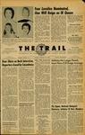 The Trail, 1958-12-16 by Associated Students of the University of Puget Sound