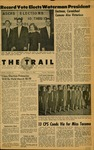 The Trail, 1959-03-17 by Associated Students of the University of Puget Sound