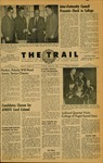 The Trail, 1959-03-24 by Associated Students of the University of Puget Sound