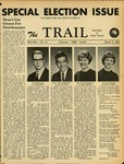 The Trail, 1963-03-06 by Associated Students of the University of Puget Sound