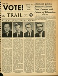 The Trail, 1963-03-20 by Associated Students of the University of Puget Sound