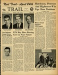 The Trail, 1963-04-03