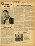 The Trail, 1964-05-22