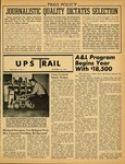 The Trail, 1965-09-22 by Associated Students of the University of Puget Sound