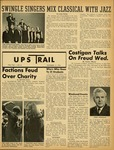 The Trail, 1965-11-12 by Associated Students of the University of Puget Sound