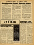 The Trail, 1966-03-11 by Associated Students of the University of Puget Sound