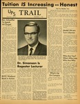 The Trail, 1966-11-04