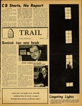 The Trail, 1967-03-31 by Associated Students of the University of Puget Sound