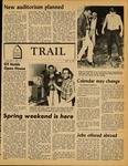 The Trail, 1967-05-05