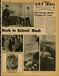The Trail, 1967-09-18 by Associated Students of the University of Puget Sound