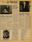 The Trail, 1968-02-23