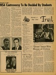 The Trail, 1968-03-08