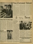 The Trail, 1968-11-15 by Associated Students of the University of Puget Sound