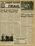 The Trail, 1968-11-22