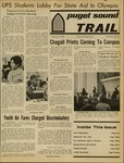 The Trail, 1969-02-14 by Associated Students of the University of Puget Sound