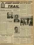The Trail, 1969-02-21 by Associated Students of the University of Puget Sound
