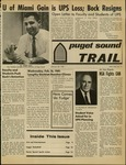 The Trail, 1969-02-28 by Associated Students of the University of Puget Sound