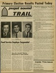 The Trail, 1969-03-07