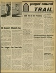 The Trail, 1969-03-14