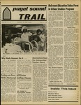 The Trail, 1969-04-11 by Associated Students of the University of Puget Sound