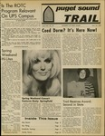 The Trail, 1969-04-25