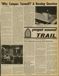 The Trail, 1969-05-02 by Associated Students of the University of Puget Sound