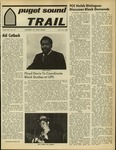 The Trail, 1969-05-16 by Associated Students of the University of Puget Sound