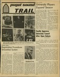 The Trail, 1969-09-26