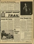 The Trail, 1969-10-31 by Associated Students of the University of Puget Sound