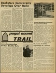 The Trail, 1970-01-30 by Associated Students of the University of Puget Sound