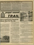 The Trail, 1970-02-20 by Associated Students of the University of Puget Sound