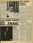 The Trail, 1970-03-20 by Associated Students of the University of Puget Sound