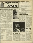 The Trail, 1970-04-17