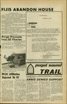 The Trail, 1970-11-20 by Associated Students of the University of Puget Sound