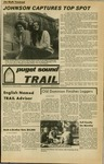 The Trail, 1971-03-19 by Associated Students of the University of Puget Sound